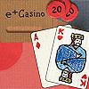 e+Casino Blackjack Paper