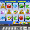 Slot finding treasures