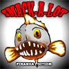 Smack-A-Lot : Piranha