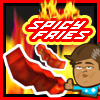 Spicy Fries!