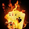 Fiery Poker