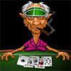 Grampa Grumble(TM) Poker