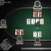 Texas Hold'Em multiplayer poker game